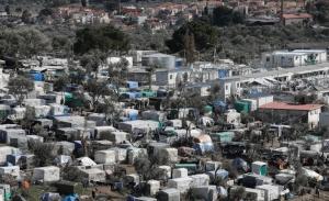 Αναστάτωση στη Μόρια από φήμη ότι άνοιξαν τα σύνορα