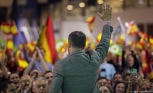 Ισπανία:Δεν προβλέπουν αυτοδυναμία στις σημερινές εκλογές οι δημοσκοπήσεις