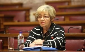 Βρώμικο και φιλοχρήματο χαρακτηρίζει τον Π. Καμμένο, πρώην εισαγγελέας-βουλευτής των ΑΝΕΛ