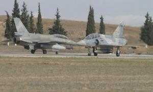 Συνεδριάζει το ΚΥΣΕΑ για F-16 και φρεγάτες FREMM