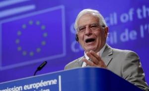 Η ΕΕ στηρίζει τη Γαλλία κόντρα στις ΗΠΑ
