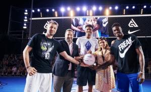 AntetokounBros Academy: Ένα πρωτοποριακό πρόγραμμα για 100 νέους αθλητές από ευπαθείς κοινωνικές ομάδες