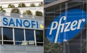 H πολιτική πίεση της ΕΕ στην Pfizzer έφερε 100 εκ. εμβόλια μέσω Sanofi