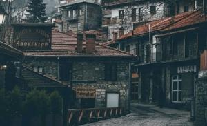Μέτσοβο: αρχοντιά και παράδοση