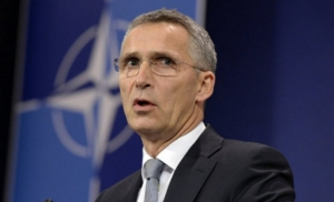 Στόλτενμπεργκ: ΝΑΤΟ και Τουρκία δεν έχουν συμφωνήσει για τους S-400