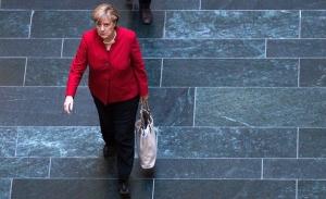 Η νέα ευρωπαϊκή εξέγερση κατά της Μέρκελ