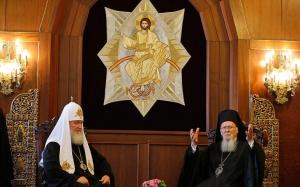 Η Ρωσική Εκκλησία διακόπτει τους δεσμούς της με το Οικουμενικό Πατριαρχείο