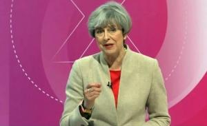 H Μέι δηλώνει έτοιμη να παραιτηθεί αν δεν γίνει Brexit μέχρι τις 30 Ιουνίου