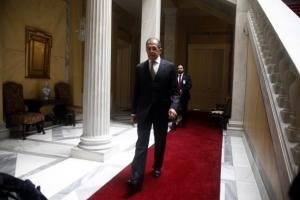 Στην Αθήνα ο υπουργός εξωτερικών της Ρωσιας
