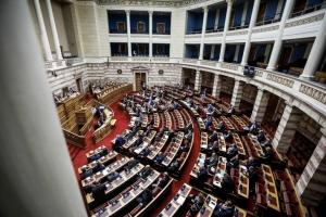 Βουλή: Η τελική πρόταση της Ν.Δ. για την ψήφο των αποδήμων