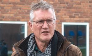 O επικεφαλής επιδημιολόγος της Σουηδίας παραδέχεται το λάθος του