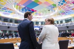 Ευρωπαϊκό Ταμείο Ανάκαμψης: Η Αυστρία απορρίπτει τη γαλλογερμανική πρόταση