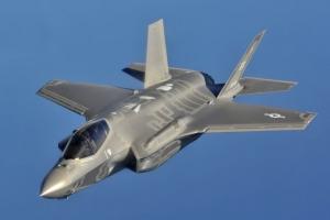 Μπλόκο των ΗΠΑ στην πώληση των F-35 στη Τουρκία