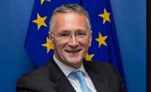 Παραιτήθηκε λόγω της κρίσης του κορονοϊού ο επικεφαλής επιστήμονας της ΕΕ