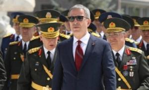 Επιμένει ο Ακάρ: Το μνημόνιο με τη Λιβύη είναι νόμιμο