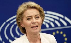 Δωρεές δισεκατομμυρίων στην ευρωπαϊκή πρωτοβουλία εμβολίων