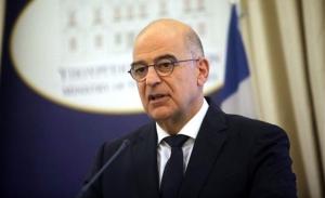 Θετική εξέλιξη για την ένταξη Σκοπίων και Τιράνων στην ΕΕ προαναγγέλλει ο Δένδιας