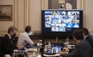Στο Υπουργικό Συμβούλιο, οι αλλαγές στον Ποινικό Κώδικα