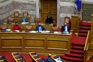 Μητσοτάκης: Διπλασιάζεται το ελάχιστο εγγυημένο εισόδημα για 500.000 δικαιούχους
