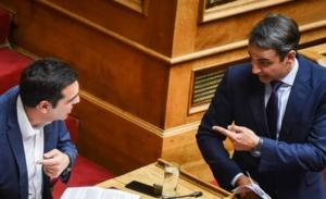Χωρίς debate αρχηγών στις εκλογες