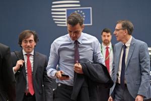 Ισπανία: Συμφωνία Σοσιαλιστών - Podemos για κυβέρνηση συνασπισμού