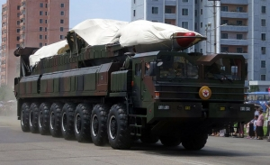 «Πυρηνική» δοκιμή της Β.Κορέας ενόψει λήξης τελεσιγράφου για διαπραγματεύσεις
