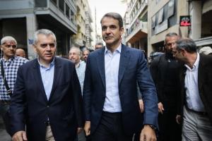 Χαρακόπουλος: Το υπουργικό δίδυμο στο υπουργείο Προστασίας του Πολίτη ακόμη... αναζητά τη διεύθυνση του Ρουβίκωνα