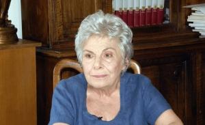 Στις 4 η κηδεία της Κικής Δημουλά δημοσία δαπάνη - Αφιέρωμα στη μνήμη της από την ΕΡΤ