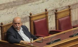 Ν. Βούτσης: Επιστημονικές και πολιτικές ακροβασίες τα περί καταβολής αναδρομικών στους βουλευτές