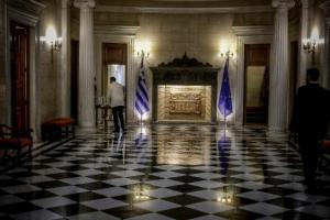 Μαξίμου: Περιμένουμε από τον κ. Μητσοτάκη να κατονομάσει τους ηγέτες που συμμετείχαν στη «συναλλαγή»