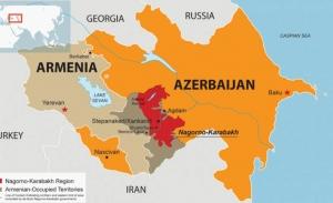 Ο ΟΗΕ πιέζει για εκεχειρία αλλά Αρμένοι και Αζέροι επιμένουν να πολεμούν