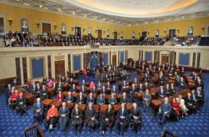 Αμερικανική Γερουσία: Στρατηγικός εταίρος και σύμμαχος των ΗΠΑ η Ελλάδα