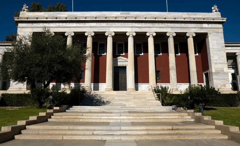 «Παγκόσμια Ελλάδα: Μια ιστορία» με ομιλητή τον Δρ. Peter Frankopan