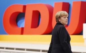 Οι χριστιανοδημοκράτες εκλέγουν τον διάδοχο της Μέρκελ στην προεδρία του κόμματος