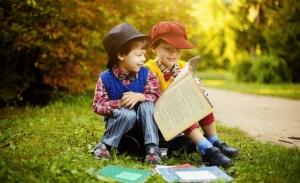 Παγκόσμια ημέρα παιδικού βιβλίου – 5 τίτλοι για να το γιορτάσετε