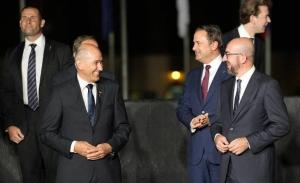 H Ευρώπη αναζητά τη νέα θέση της στον κόσμο μετά το Αφγανιστάν και την AUKUS