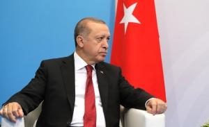 Άρθρο Ερντογάν για τη Λιβύη: Η μάχη κατά της τρομοκρατίας χρειάζεται τον Σάρατζ
