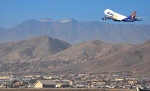 Επιβατικό αεροπλάνο συνετρίβη στο Αφγανιστάν