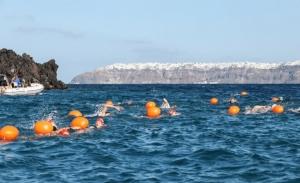 Ολυμπιονίκες του Ρίο στο Santorini Experience 2019