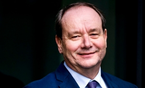 Παραιτείται ο επικεφαλής του  Euro Working Group