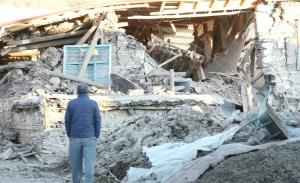 Σους 38 οι νεκροί από τον σεισμό στην Τουρκία