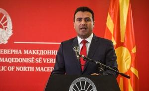 Βόρεια Μακεδονία: Σε καραντίνα Ζάεφ και Μίτσκοσκι