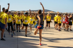 Αθλητικό διήμερο και 4ήμερο Fitness Retreat από αύριο στη Σίφνο