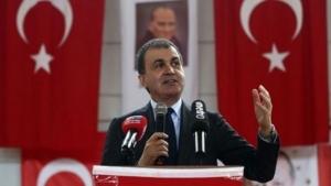 Τσελίκ: Η απόφαση του Σ.Α στηρίζεται σε αβάσιμους ισχυρισμούς Ελληνοκυπρίων-Ελλήνων