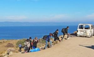 Συρία: Σχεδόν ένα εκατομμύριο οι πρόσφυγες της Ιντλίμπ