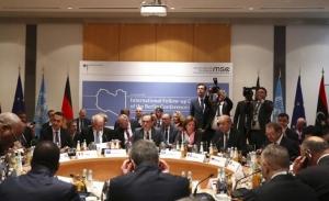 Νέα ευχολόγια για την ειρήνευση στη Λιβύη