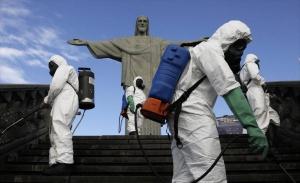 Κινέζικο εμβόλιο από τον Δεκέμβριο προαναγγέλλει βραζιλιάνος κυβερνήτης