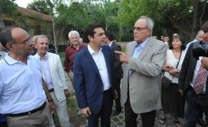 Η επανάκαμψη του ΣΥΡΙΖΑ απωθεί…