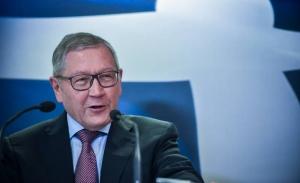 Θα μείνουμε στην Ελλάδα μέχρι την αποπληρωμή του τελευταίου δανείου, διαβεβαιώνει ο Ρέγκλινγκ