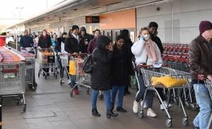 Ενδείξεις επιβράδυνσης της επιδημίας σε Ισπανία, Βρετανία
